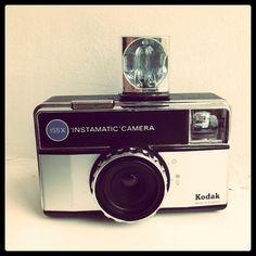 Instagram #camera #photography #retro