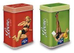 pastiglie leone packaging design 2 #packaging