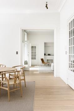 House O by Hans Verstuyft Architecten