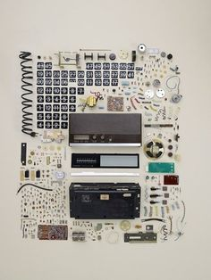 FFFFOUND! | OLD_FlipClockV2.jpg (JPEG Image, 901x1200 pixels) #deconstructed