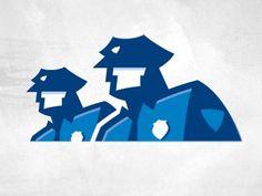 _fs_dbl_cops #logo #branding #cops