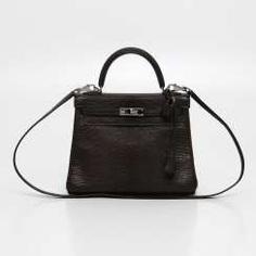 HERMES exquisite Stil-Ikonen Tasche