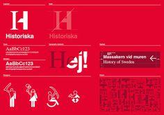 Historiska branding by Bold