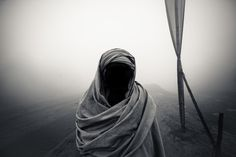 Out Of The Fog on Photography Served #photography #portrait