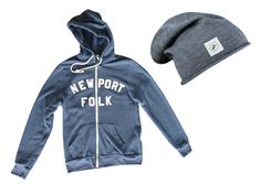 Newport Folk Festival hoodie #festival #design #shirt #illustration #typograph #shirts