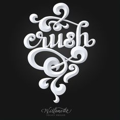 Crush label #rod #sky