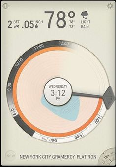 partly-1.jpg #infographics #app #weather #ui