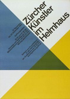 Zürcher Künstler im Helmhaus | Flickr - Photo Sharing! #neuburg #hans