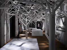 Nature Factory / Suppose Design Office