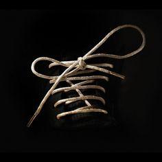 The Craft league (24k Gold laces)