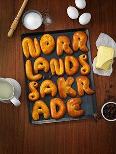 Linda Lundgren lusse.jpg #food #typography