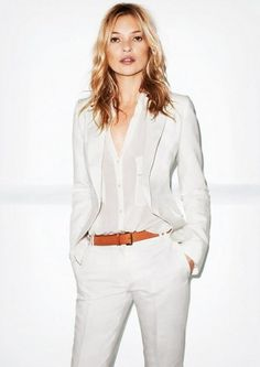 Kate Moss by Terry Richardson » Creative Photography Blog #fashion #photography #inspiration