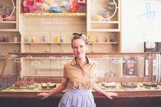 All sizes | Emma's Sweet Shoppe | Flickr - Photo Sharing! #drawn #photography #hand #illustration