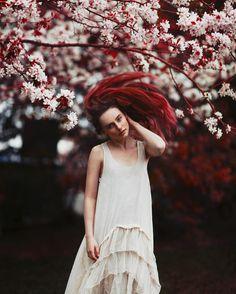 Beautiful Portrait Photography by Craig MacPhee
