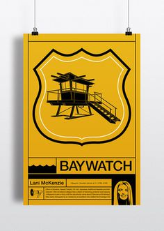 So Bad it's Good : TVBaywatch - Lani McKenzie #tv #worst #baywatch #shows