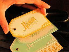 ramona_08 #type #hangtags #card #logo