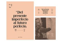 Tata&Friends: Mr. Marcel School Rebrand / on Design Work Life #identity #layout