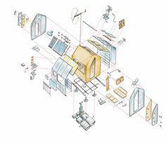 Renzo Piano: Diogene