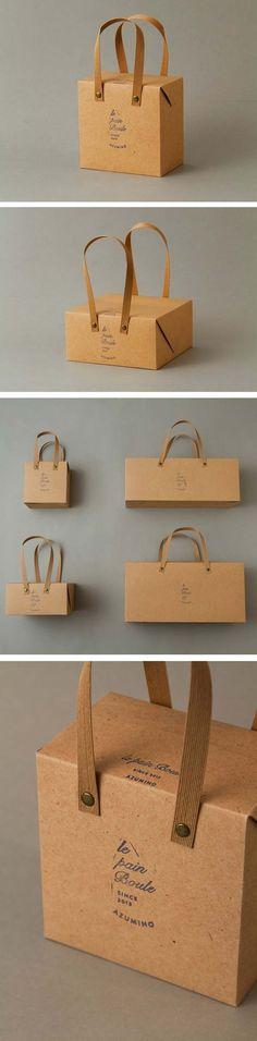 Förpackad -Sveriges största förpackningsblogg Förpackningsdesign, Förpackningar, Grafisk Design » Tjusiga lådor - CAP&Design - Norden #packagings