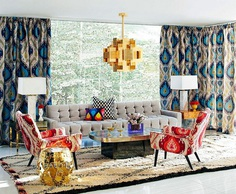 Jonathan-Adler-Interior-Design-Inspiration-for-Living-Room-Projects Jonathan Adler 10 Living Rooms by Jonathan Adler to Inspire You this Spring Jonathan Adler Interior Design Inspiration for Living Room Projects