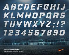 Typeface Archive steveharkin.com