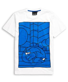 Lazy Oaf Form and Structure T shirt #oaf #lazy