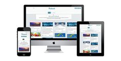 Pinbook - Responsive Joomla Template #responsive #pinterest #design #type #website #theme #25 #template #joomla #web
