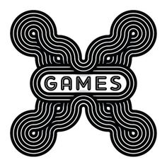 X-Games 2011 on the Behance Network #illustration #logo #tag