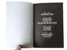 Côme de Bouchony #paris #bouchony #come #de #type #typography