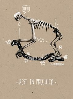 All sizes | R.I.P. | Flickr - Photo Sharing! #preguia #rip #bradypus #lazzy #lazzyness #in #heitor #kimura #poster #peace #rest
