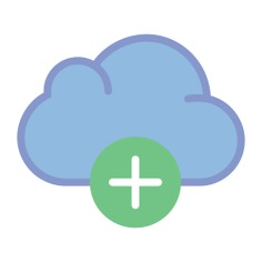 See more icon inspiration related to data, multimedia, cloud computing, storage, multimedia option and interface on Flaticon.