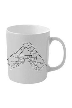 Alt-J Mug