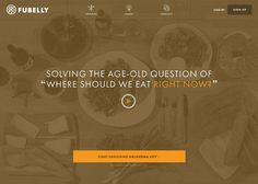 Fubelly   Turman Design Co. • Interactive Design and Development for Web, Mobile, and Beyond