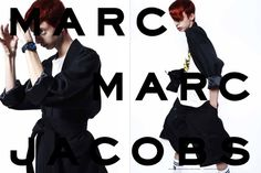 marc by marc jacobs fall 2014 campaign2 See Marc by Marc Jacobs Fall Ads with Models Casted From Instagram #ff