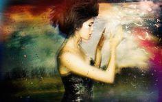Jeremy Cowart Photography #cowart #color #texture #photography #imogen #jeremy #heap