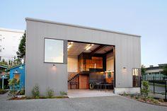 Rainier Annex Studios