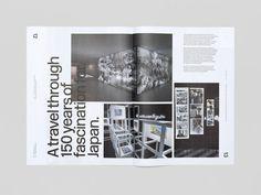 Trace Magazine by SocioDesign – Inspiration Grid | Design Inspiration