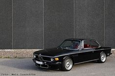 FFFFOUND! | 102499903.dyl7H2BS.MGS_3311copy.jpg (JPEG-bild, 800x533 pixlar) #red #bmw #classic #black #car #awesome