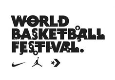 Michael Spoljaric #nike #world #festival #basketball