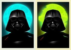 "Fancy ""DARK SIDE"" Rocco Malatesta #movie #side #george #wars #vader #star #poster #darth #dark #lucas"