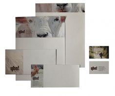 qbo! | Silvia Mallofre #mallofre #silvia #graphic #stationery