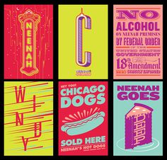 Neenah in Chicago Design Army - ADCMW Annual Show #design army