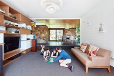 Doncaster House - Steffen Welsch Architects 7