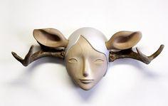 Yoskay Yamamoto | PICDIT #sculpture #art