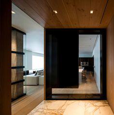 BG Apartment - InteriorZine