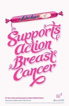 Cadbury #logo #lettering #poster #typography