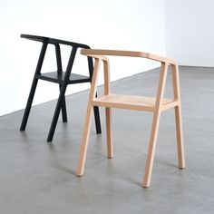 John & Douglas | Minimalist Furniture #minimal #minimalist #minimalfurtniture #furnituredesign #furniture