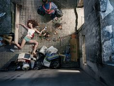 Advertising Photography by Maurice Heesen