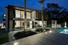 Lucerne Residence (12) #architecture