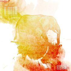 fuzzpony | music mixes on the Behance Network #racepony #mixes #sunrays #elephant #lightscapes #+ #fuzzpony